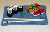 Haak Sushi Set