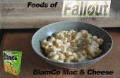 Voedingsmiddelen van Fallout: BlamCo Mac & kaas