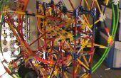 Knex spiraal Wheel Lift 2