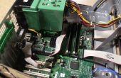 GEEK-TO-YOU: Hoe veilig oplossen, reinigen en repareren van een computer