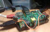 Infrarood Interface toevoegen aan uw Raspberry Pi GPIO