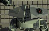 Beginners Guide to Maya: Robots