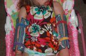 Arm wegrijdblokkeerinrichtingen ('No-Nos', pediatrische wegrijdblokkeerinrichtingen)