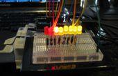 Visuele Computer Stress Meter - Arduino