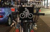 Auto hoorns voor fietsen