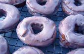 Hoe de perfecte Donut bak