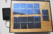 Eenvoudige, Goedkope MP3 speler Solar Charger