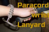 Paracord pols Lanyard
