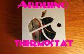 Arduino thermostaat (mechanische)