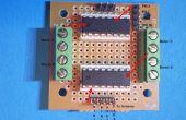 How to Build een L293D Motor Board Controller voor Arduino