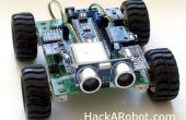 Hoe te controleren DC motoren met behulp van Arduino