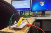 Maken met de MaKey MaKey DIY ondersteunende technologie voor computertoegang