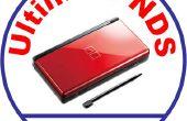 Ultieme Nintendo DS Lite
