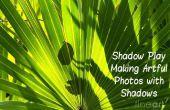 Shadow Play: Maken van kunstzinnige foto's met schaduwen