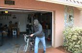 De Garage deur Alert!