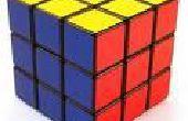 De rubiks kubus oplossen het vreemdgaan manier