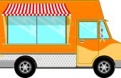 TruckFoodies - een Food truck project met behulp van Intel Edison