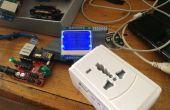 """""""Kamer-duino"""": uw huis apparaat van Internet, een oplossing van de Arduino home-brew controle"""