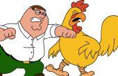 Family Guy automaten