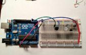 1,50 dollar Arduino TV Annoyer!! (Verandert TV's op wanneer u hen uitschakelen wilt)