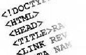 Maak uw eigen websites - HTML basics (deel 1)