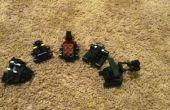 Lego Combaticons deel 2: Swindle