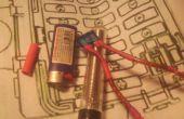 Eenvoudig in-line zekering voor uw auto... of een 12 volt systeem.