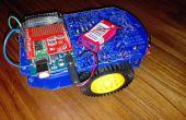 Een eenvoudige Arduino Bluetooth auto