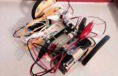 Handenvrije Sensor gecontroleerd Robot