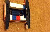 Lego Slingshot!!! maken van