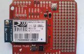 Arduino Wifly Shield Tutorial