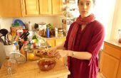Hoe schil een granaatappel in minder dan 5 minuten (en maken van Pink Lemonade)