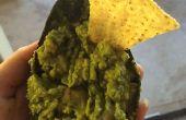Persoonlijke formaat Guacamole