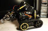 Arduino robot (Italiaanse versie)