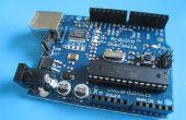Hoe te programmeren van de Vexplorer met behulp van Arduino
