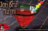 Jelly Bean Martini