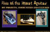 DIY projecten, Gemeenschappen en culturen