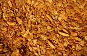 Toasty geroosterd Golden Granola