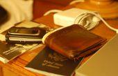 Hoe houden de kosten laag als u onderweg bent met uw mobiele telefoon