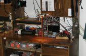 LOG Workbench Mod