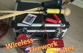 Draadloze vuurwerk ontstekingen