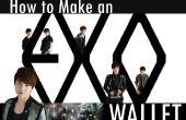 Hoe maak je een Exo-portefeuille