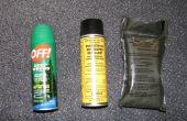 Je zelf deze zomer te beschermen tegen insecten