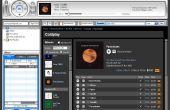 DRMed WMA-bestanden converteren naar bruikbare MP3s