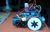 Arduino bot Android afstandsbediening II