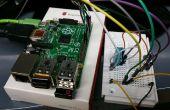 Uw eerste IOT met een Raspberry Pi, DHT11 sensor en Thingspeak bouwen.