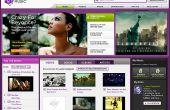 Hoe te registreren Yahoo music