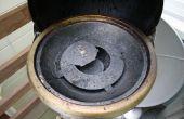 Quick-Fix lassen voor een gebroken BBQ Grill