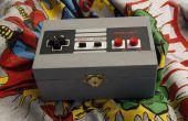 Nintendo controller ring vak