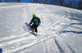 Snowboarden voor Beginners